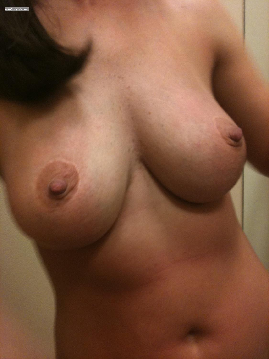Medium Tits Sexy Hotrod